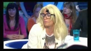 Jonathan Lambert – Angela Lorente – On n'est pas couché (ONPC)