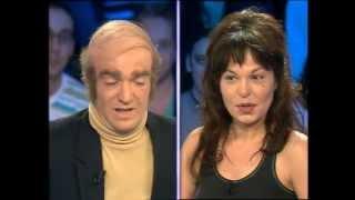 Jonathan Lambert - Isabelle Mergault - On n'est pas couché (ONPC)