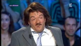 Jonathan Lambert – Patrick Timsit – Naguy – On n'est pas couché (ONPC)